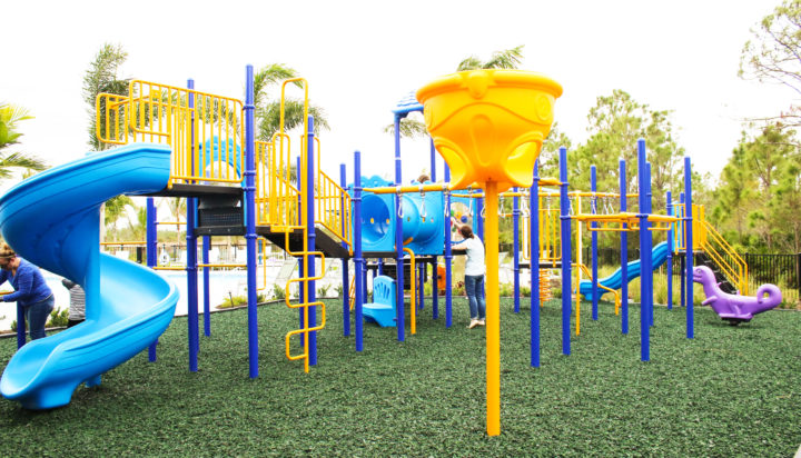 fort myers florida community playground 1