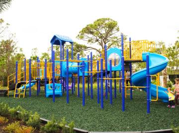 fort myers florida community playground 2