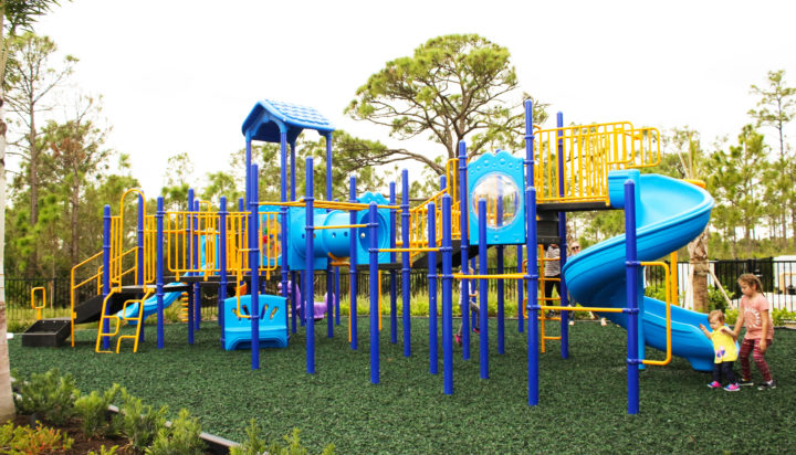 fort myers florida community playground 2