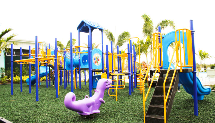 fort myers florida community playground 4