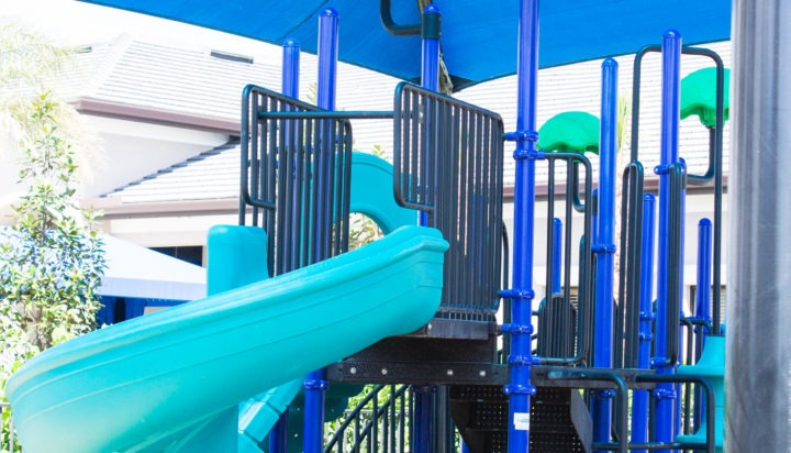 fort myers hoa community clubhouse playground equipment 1