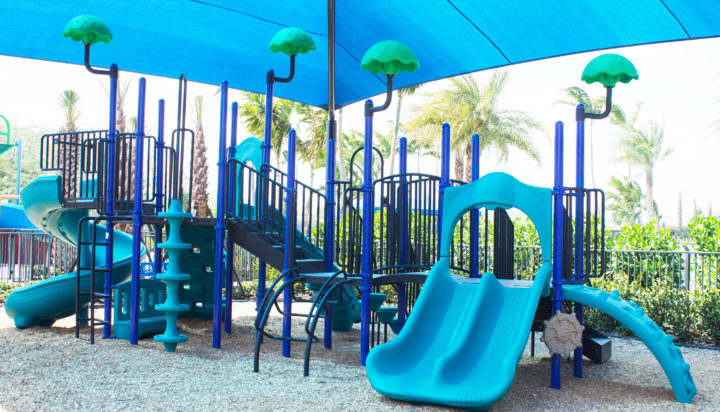 fort myers hoa community clubhouse playground equipment 10