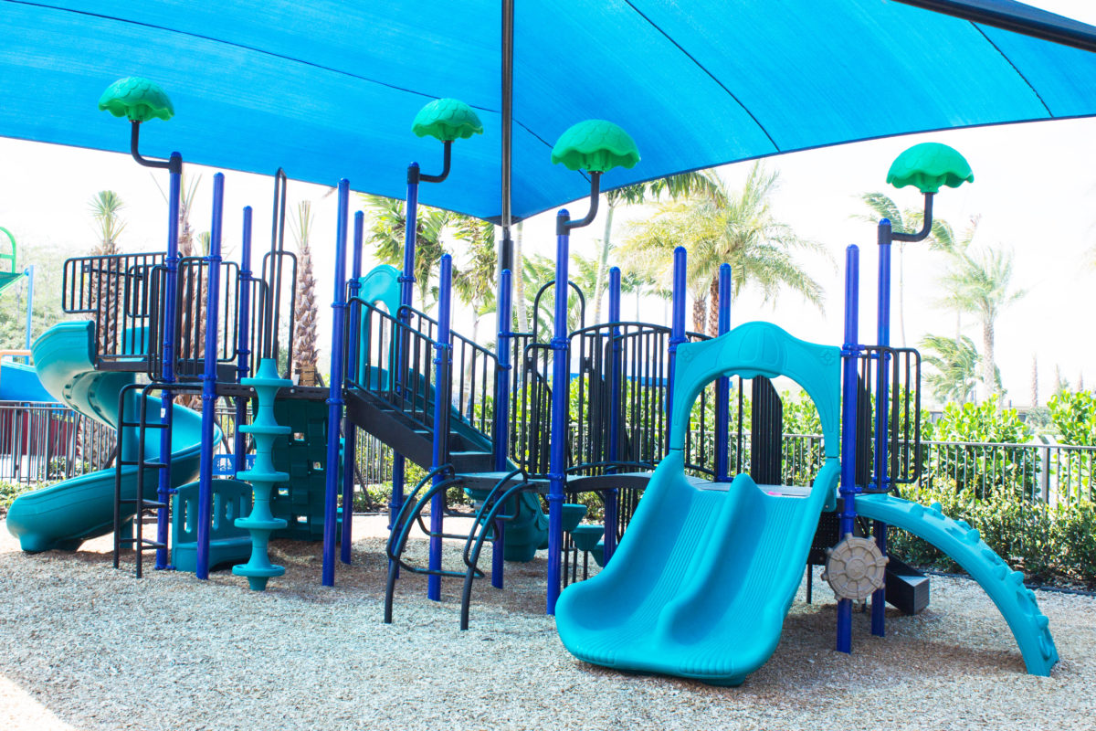 fort myers hoa community clubhouse playground equipment 11