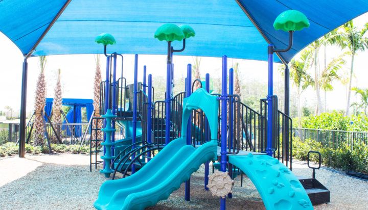 fort myers hoa community clubhouse playground equipment 3