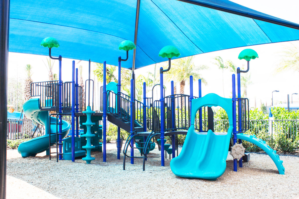 fort myers hoa community clubhouse playground equipment 4