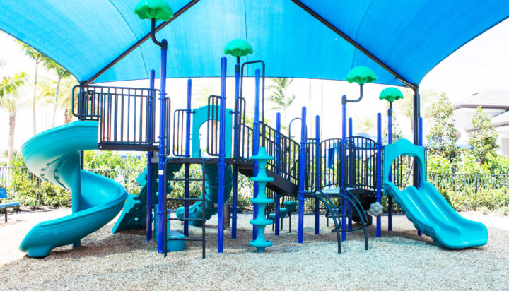 fort myers hoa community clubhouse playground equipment 5