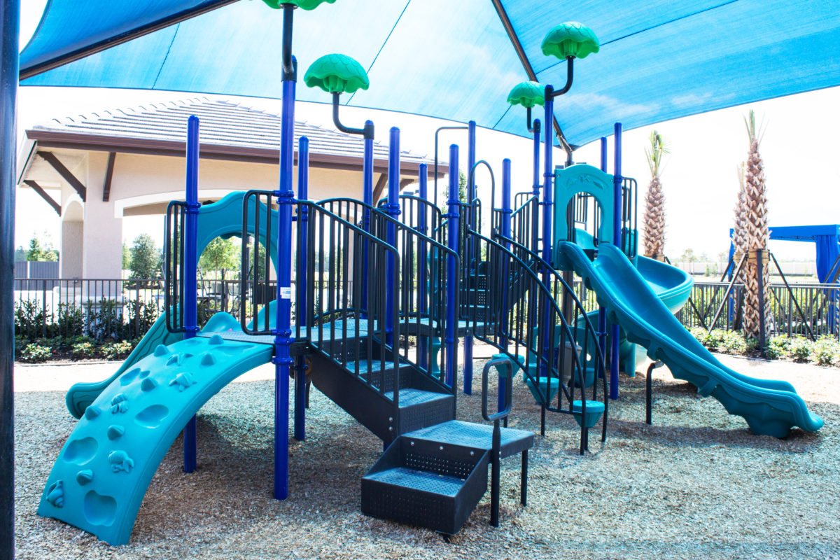 fort myers hoa community clubhouse playground equipment 8