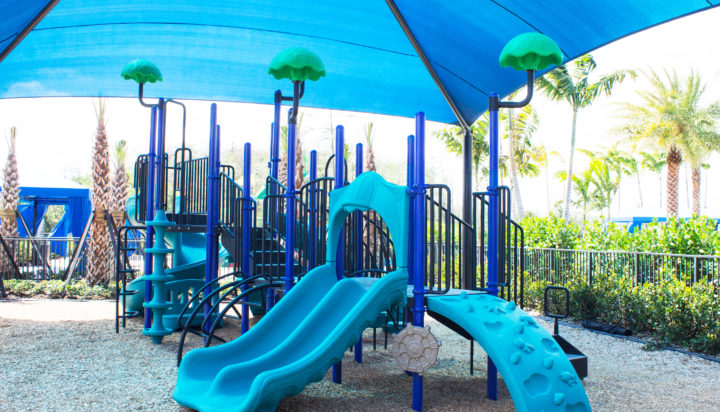 fort myers hoa community clubhouse playground equipment 9