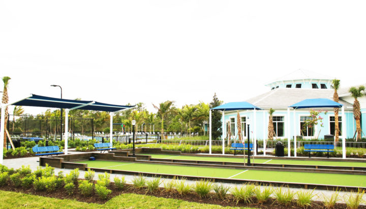 pool and club house shade structures 1