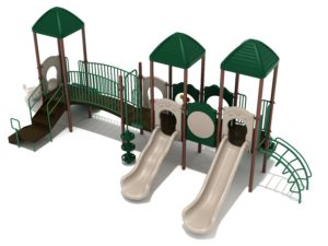 deer valley commercial playground system 3