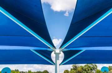 basketball court multi dome super dome shades 27