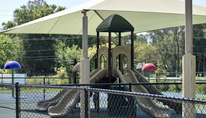 huntsville alabama daycare playground equipment 1
