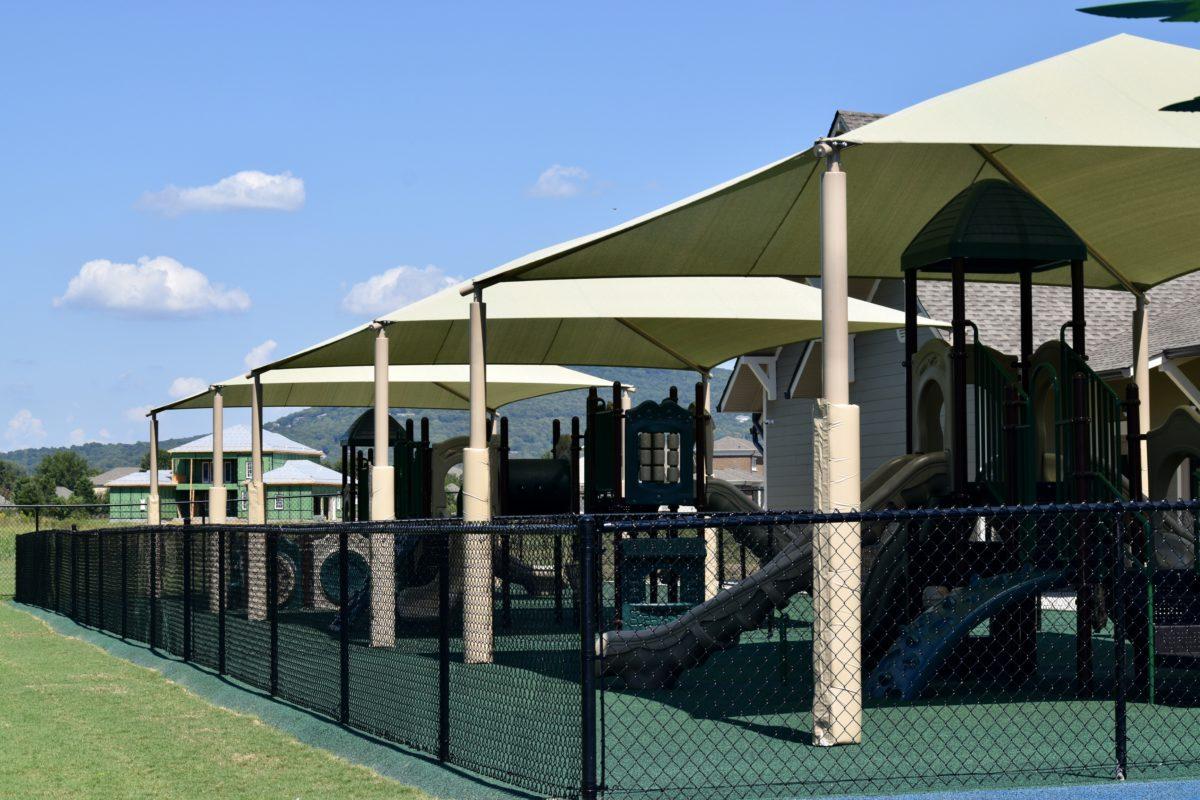 huntsville alabama daycare playground equipment 10
