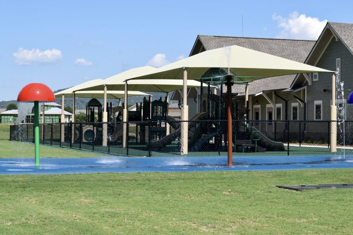 huntsville alabama daycare playground equipment 12