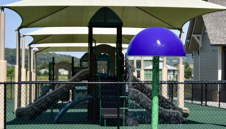 huntsville alabama daycare playground equipment 13