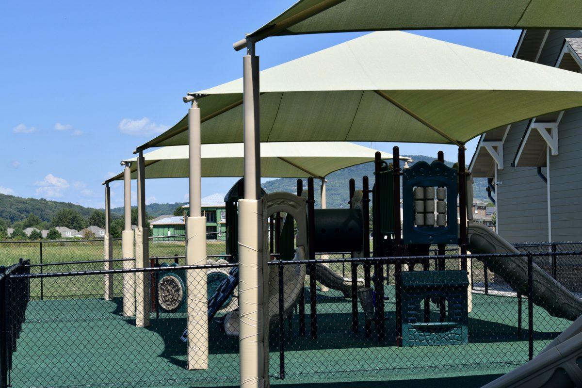 huntsville alabama daycare playground equipment 14