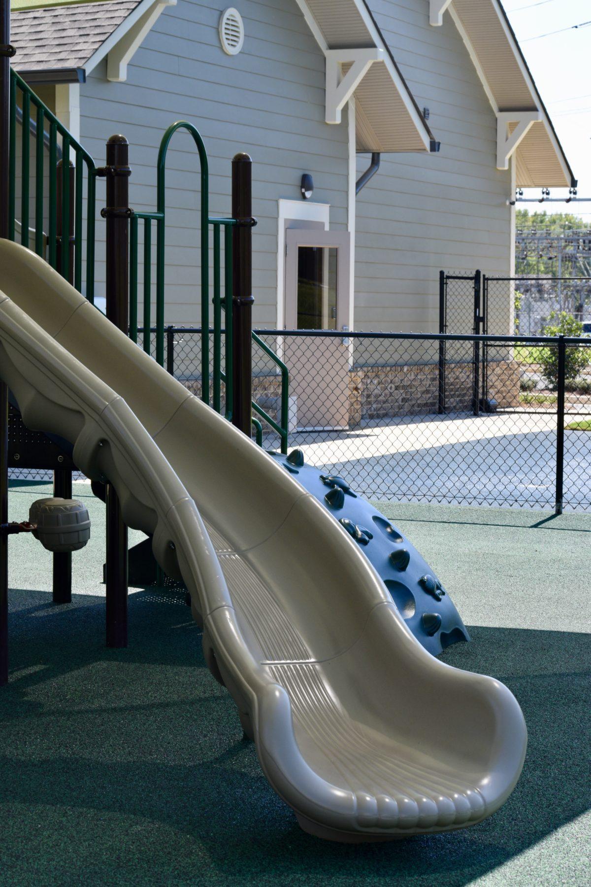 huntsville alabama daycare playground equipment 16