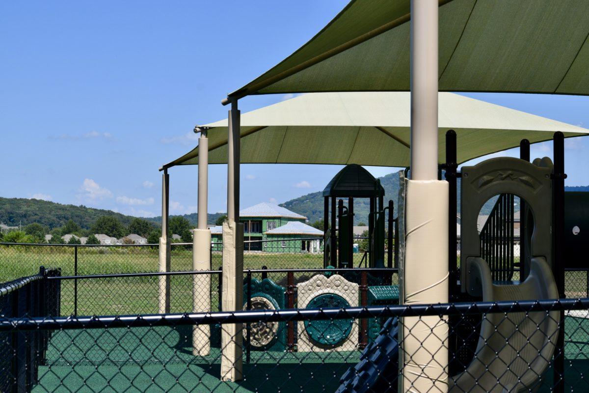 huntsville alabama daycare playground equipment 17