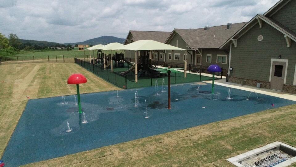 huntsville alabama daycare playground equipment 28