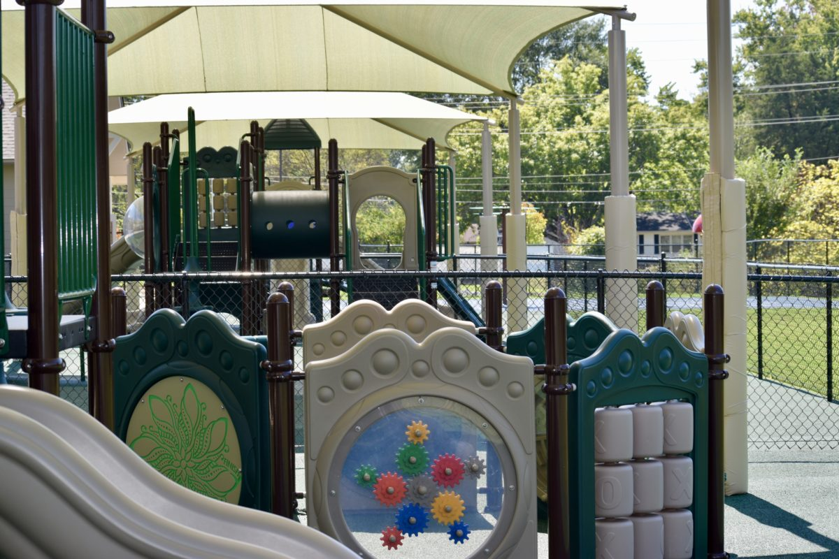 huntsville alabama daycare playground equipment 3