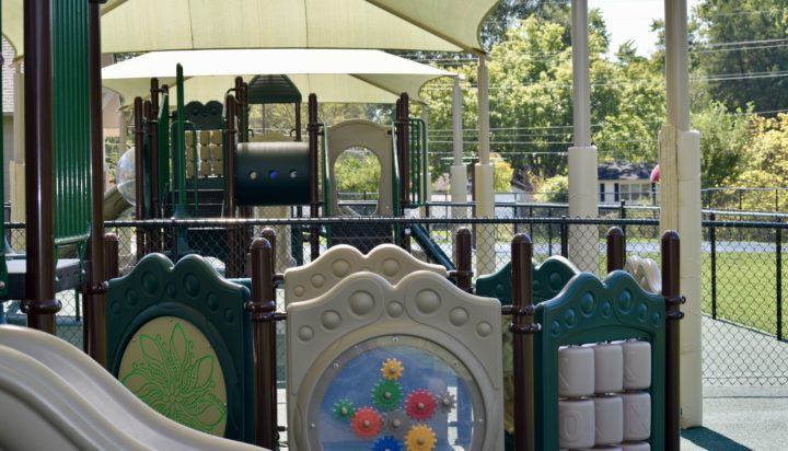huntsville alabama daycare playground equipment 3