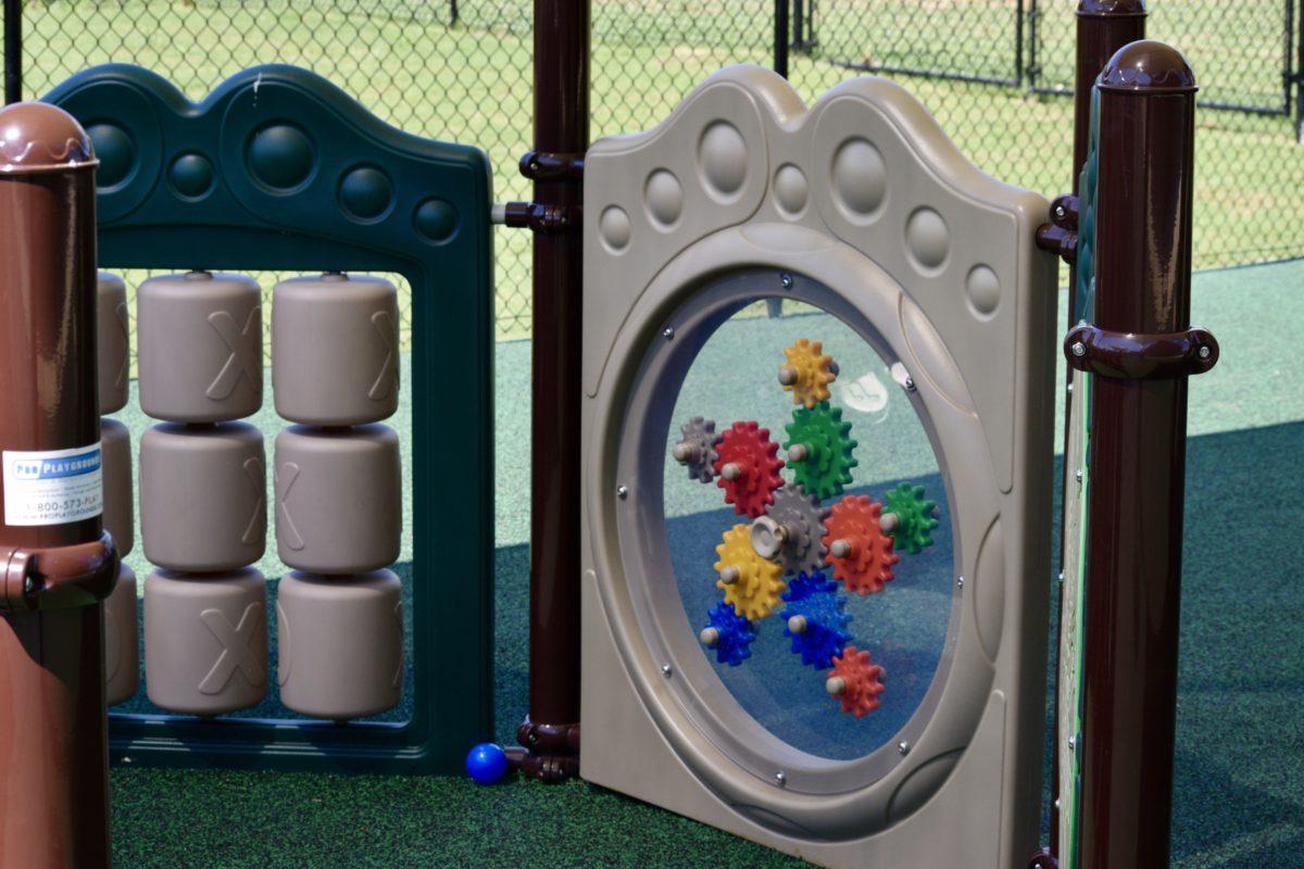 huntsville alabama daycare playground equipment 5
