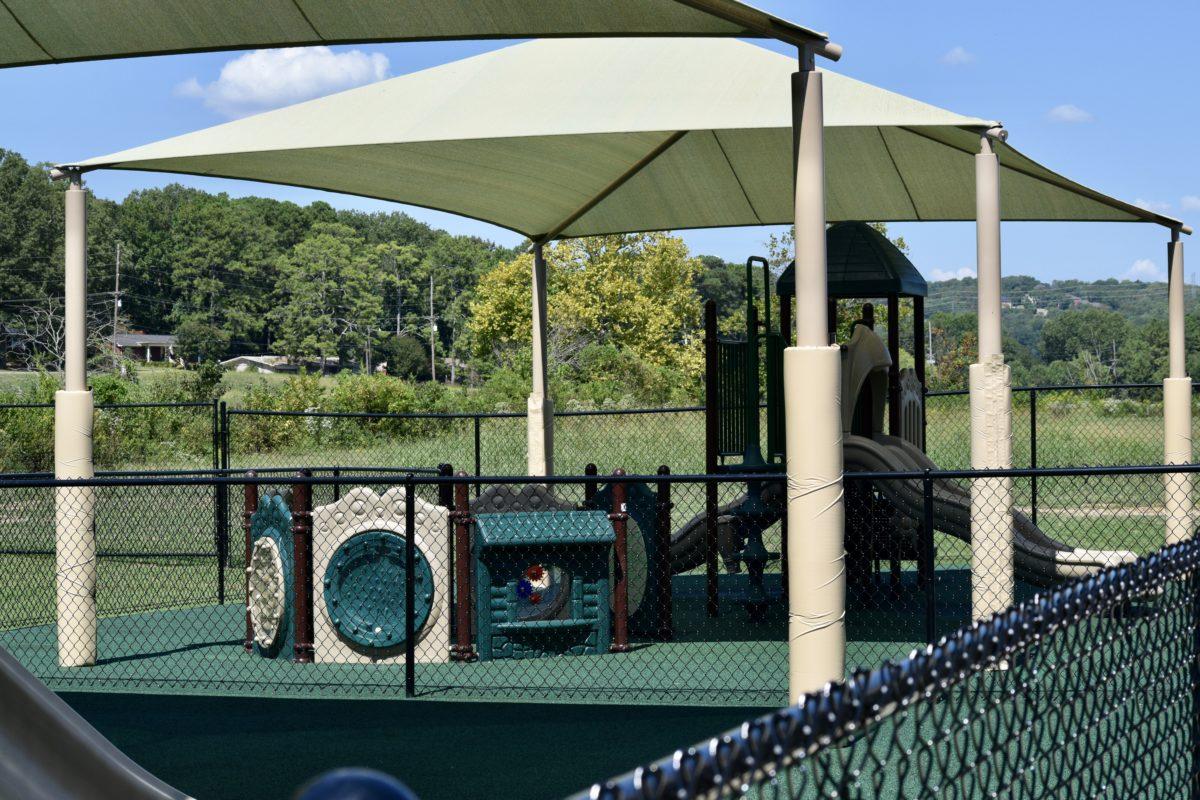 huntsville alabama daycare playground equipment 7