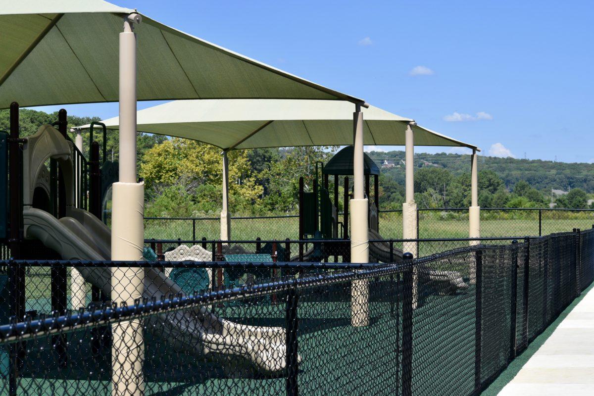 huntsville alabama daycare playground equipment 8