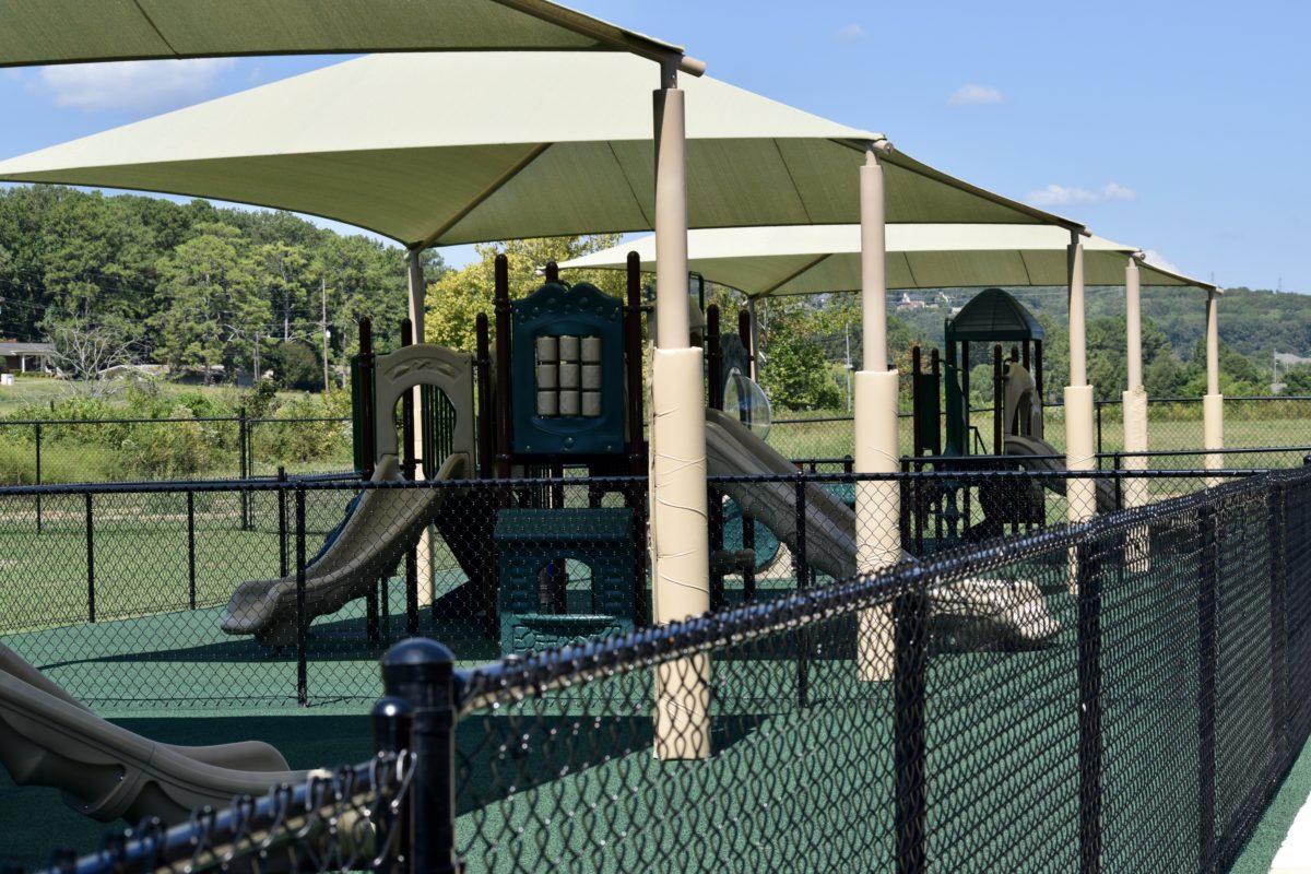 huntsville alabama daycare playground equipment 9