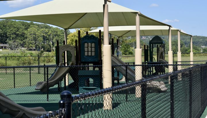 huntsville alabama daycare playground equipment 9