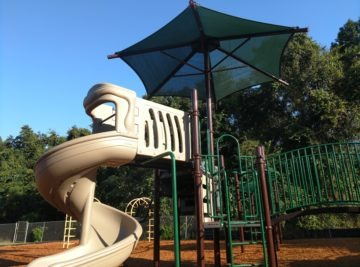 tallahassee elementary school commercial playground equpiment 1