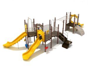 Bayou Vista Playground 1
