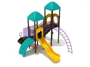 Berwyn Playground 1