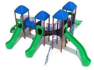 Cape May Playground 1
