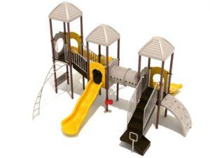 Thibadaux Playground 1