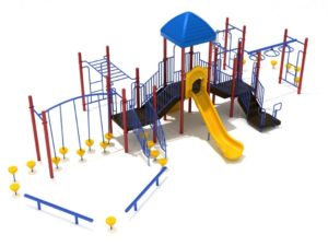 Aberdeen Bend Playground 1