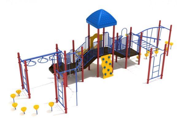 Aberdeen Bend Playground 2