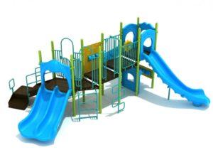 Aberdeen Playground 2