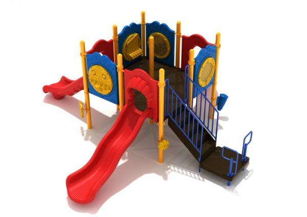 Admirals Cove Playground 2