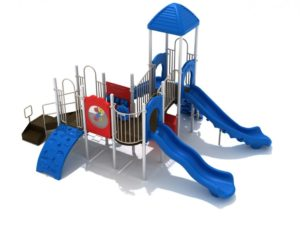 Amarillo Playground 2