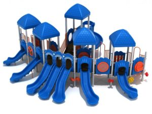 Arlington Heights Playground 1