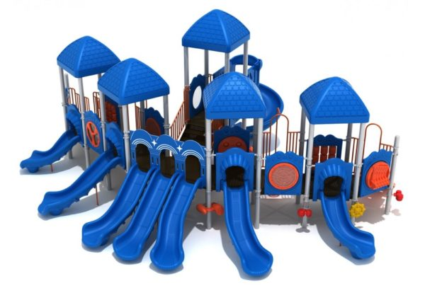 Arlington Heights Playground 1