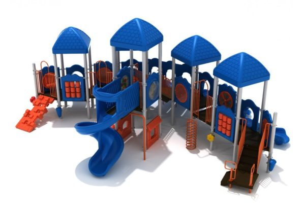 Arlington Heights Playground 2