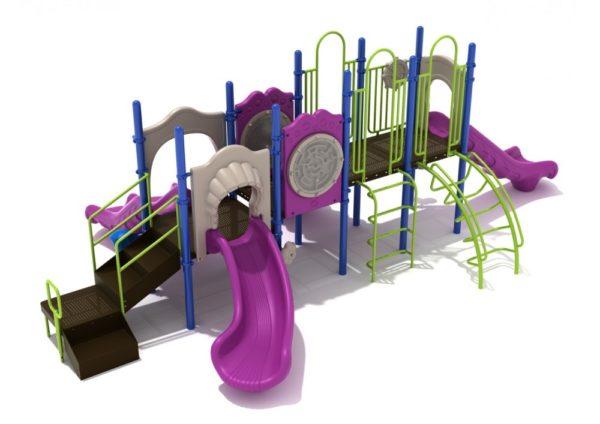 Barberton Playground 1