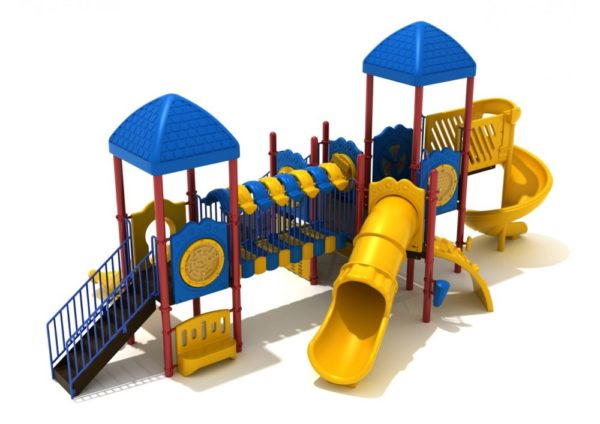 Barrington Ridge Playground 1