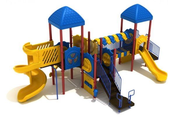 Barrington Ridge Playground 3