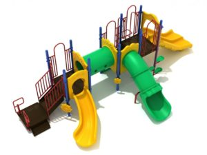 Baton Rouge Playground 1