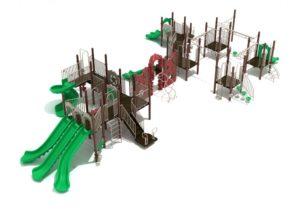 Biffalo Creek Playground 1