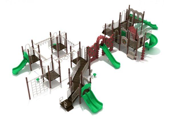 Biffalo Creek Playground 2
