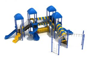 Boardwalk Place Playground 1